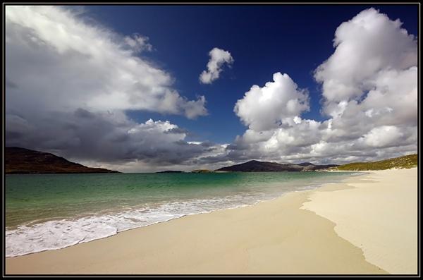 Hebridean Beach by u47sb2