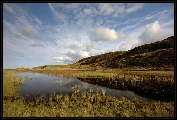 Hebridean Loch by u47sb2