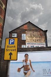 Blonk Street