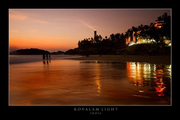 Kovalam Light by RobDougall