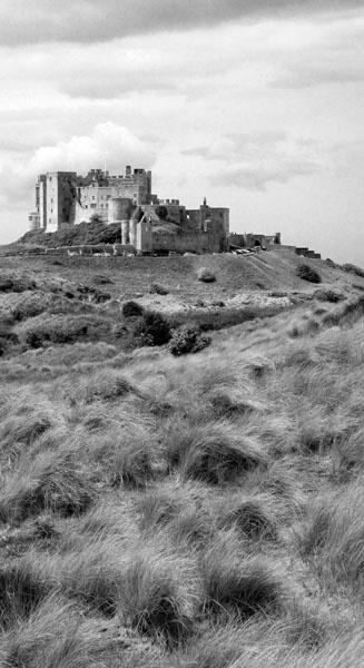 Bamburgh Castle by graeme34