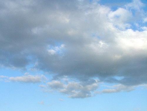 threatening clouds by sammyboy