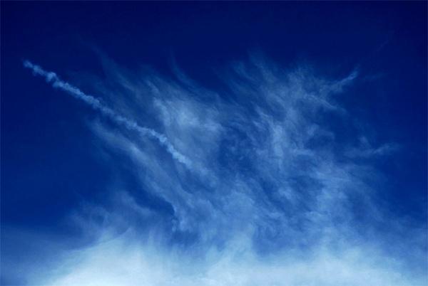 Spirit In The Sky by Ingleman
