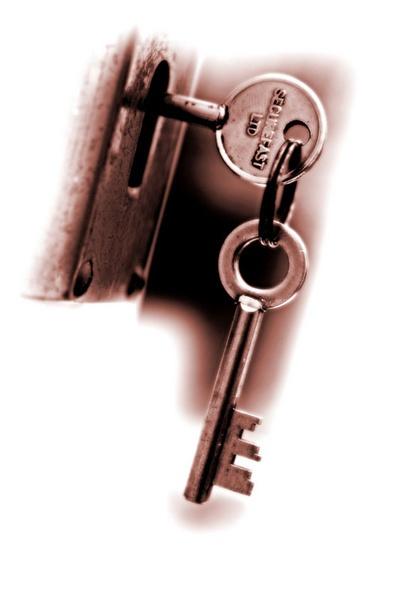 Under Lock & Key by Ingleman