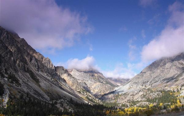 Yosemite by dubnut71