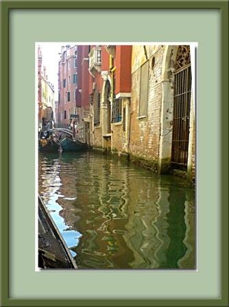 Venice by patsy88