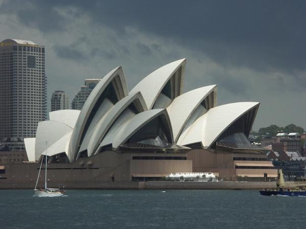 Stormy Opera by Tony_W