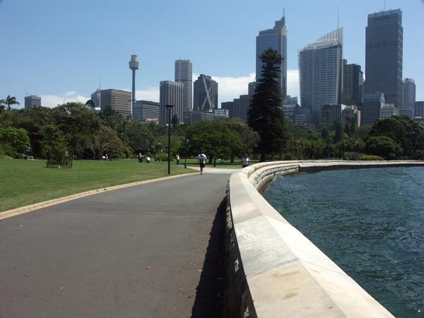 Sydney by Tony_W