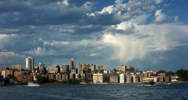 Harbour Light by Tony_W