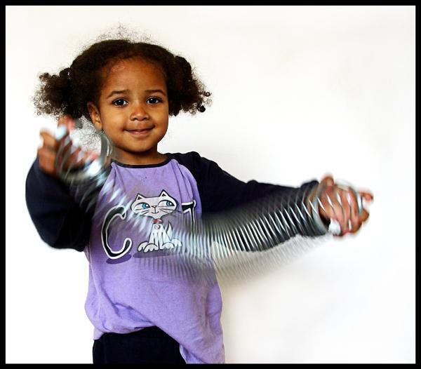 Slinky by Djemde