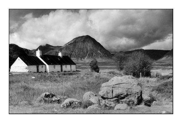 Black Rock by juldon