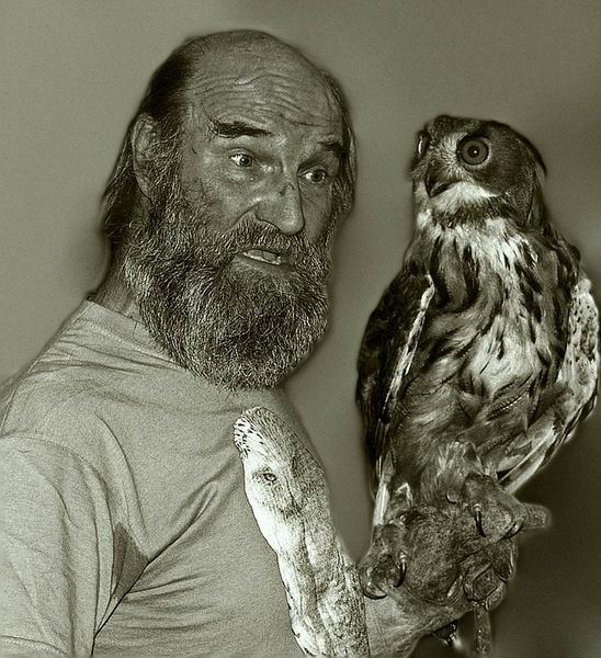 Birdman 2 by imagio