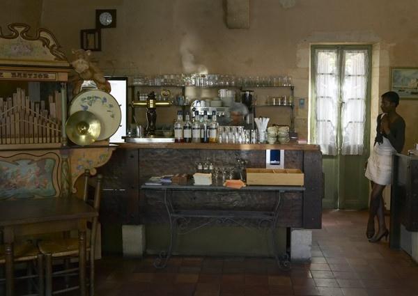 The Bar by RoyBoy