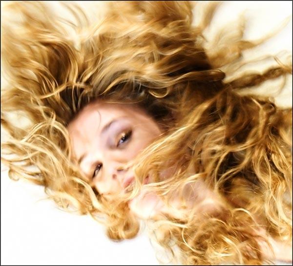 Hair Explosion! by DavidA