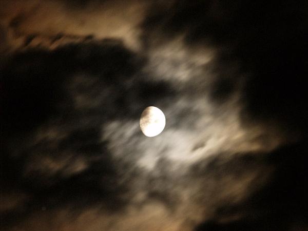 Moon Shot by DJMidnight