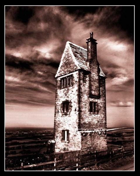 Rivington Dovecote by whiteboxer