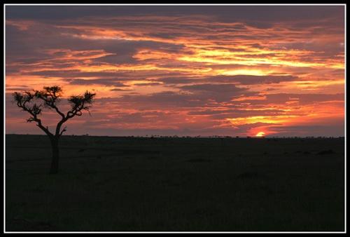 As dusk falls by Scorpio74