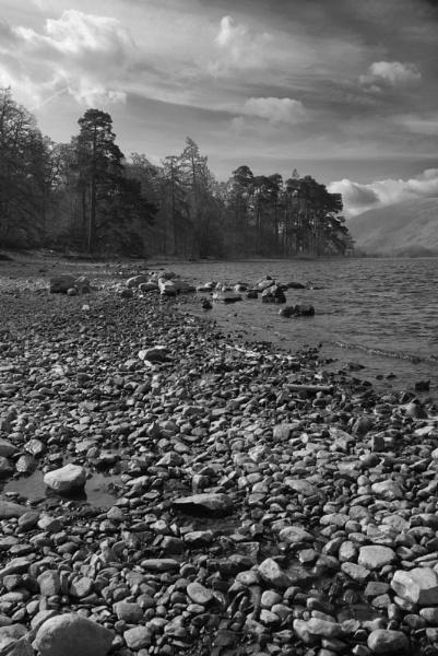 Derwent Water by Tony_W