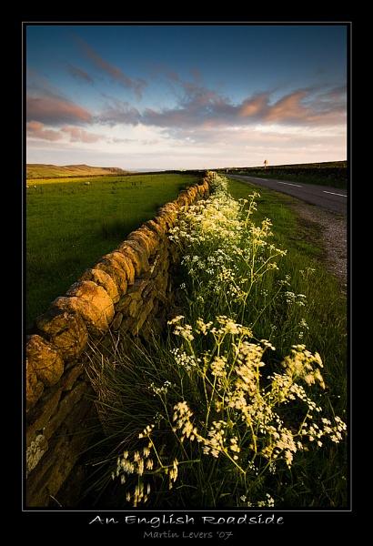 An English Roadside by martinl