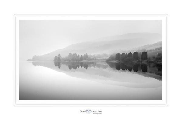 Talybont Reservoir by chesh