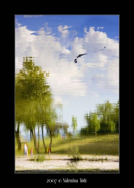 SkySnake by yuno