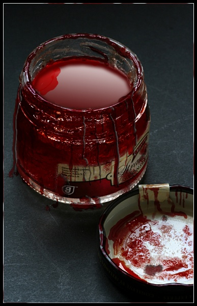 Blood Jam by Morpyre