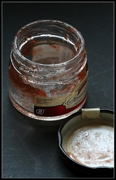 Jam Jar by Morpyre