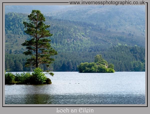 Loch an Eilein II by jjmills