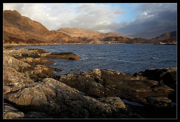 Loch nan Uamh by Nigel_95
