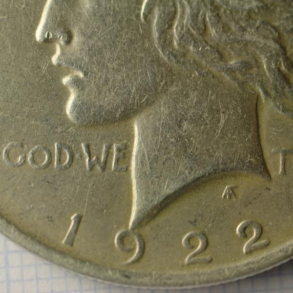 Dollar by bmh1