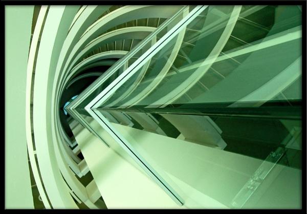 Aros Stairs 2 by Rune_andersen