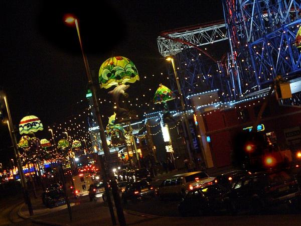 Silly Season Blackpool by chensuriashi