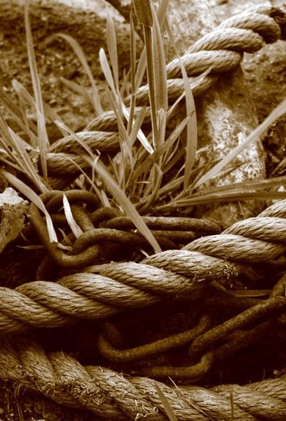 Owd Rope by naifud