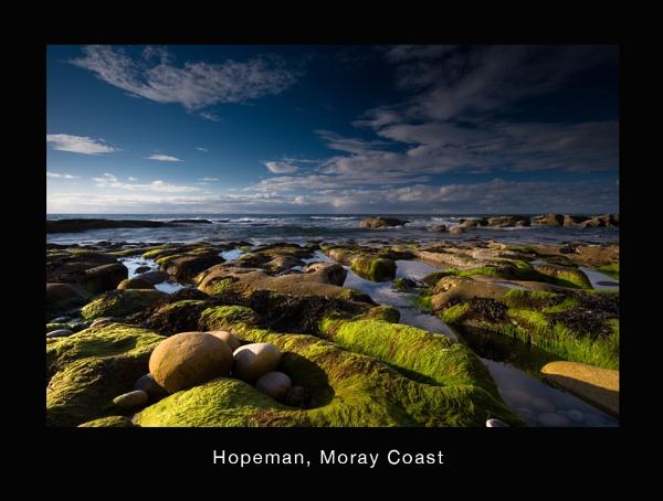 Hopeman by woodrow
