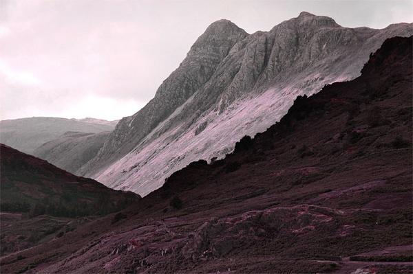 Borrowdale Volcanics by Ingleman