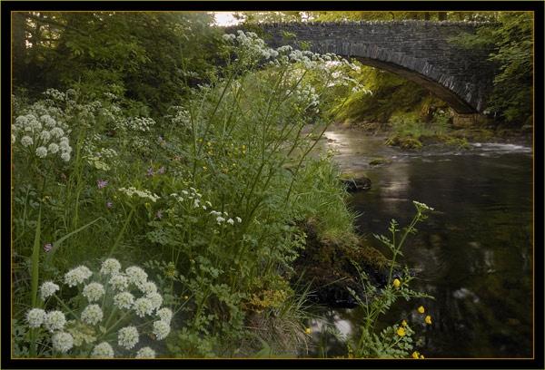Brathay Bridge by dathersmith