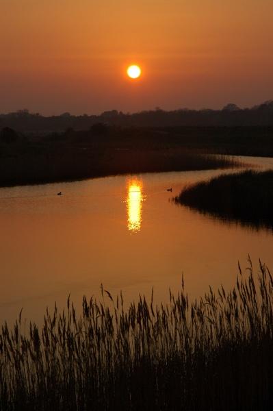 Marsh Farm by Stuart61