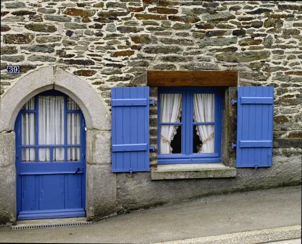 Door for Little People by SandraKay