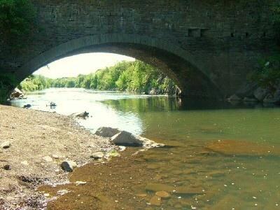 a part bridge by Mikelane