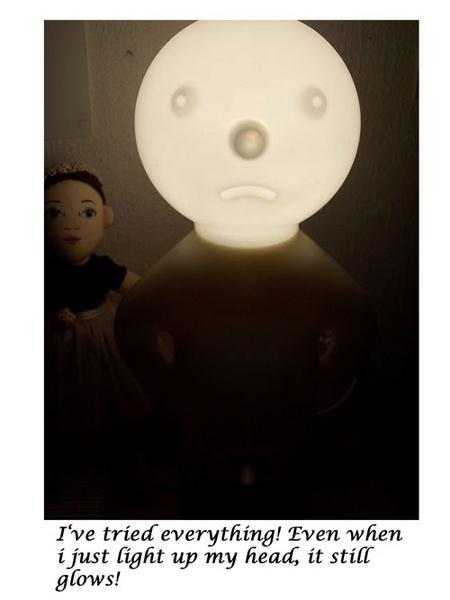 glow mr.p by roisin