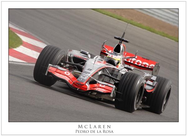 McLaren... by ejtumman