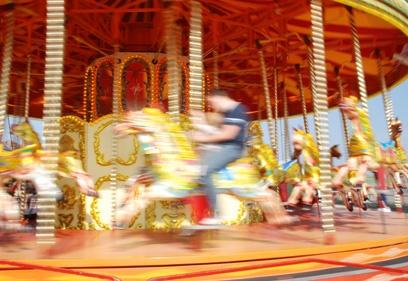 Carousel by EmmaStu