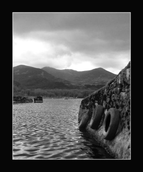 ross pier 04 by Callanan