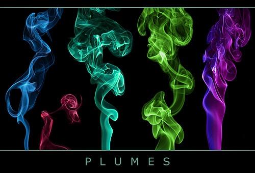 P L U M E S by mjsayles