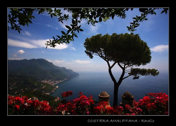 Costiera Amalfitana by limmy62