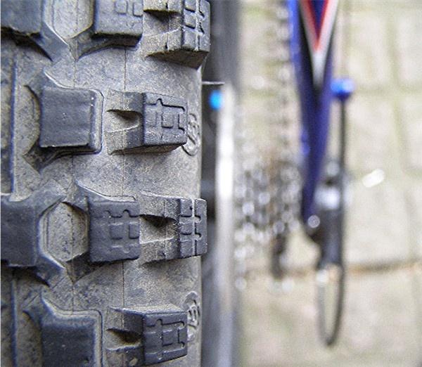 Mountain bike by MEM