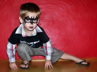 Spiderbat by Shutterbugs