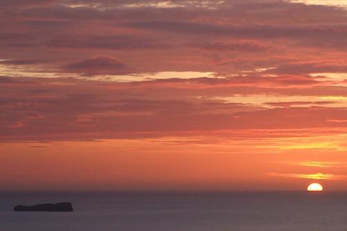 Cape Sunset by amwaluk