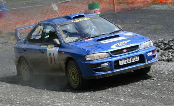 Subaru Phil by richijenkin
