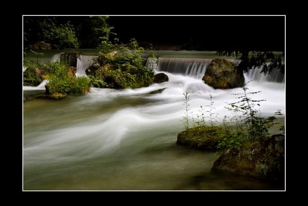 Rapids by NickCoker